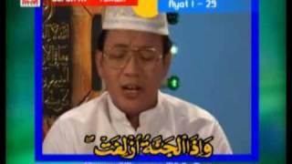 Video Qori' Indonesia H Muammar Z A Dan H Chumaidi Berduet 6 part 2.flv MP3, 3GP, MP4, WEBM, AVI, FLV Agustus 2018