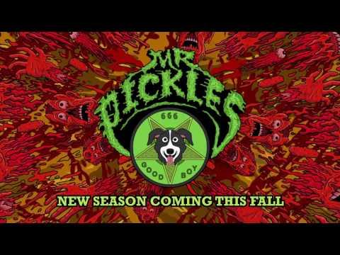 Teaser: Next Season! | Mr. Pickles | Adult Swim