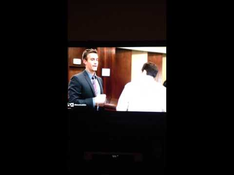 Benched USA Season 1 Episode 5