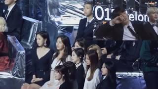 TWICE REACTED TO JUNGKOOK REACTION AT Hong Jinyoung & Kim Youngchul PERFORMANCE