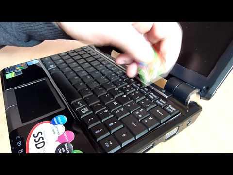 Comment rendre tactile un ordinateur portable ?