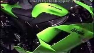 6. 2007 Kawasaki Ninja ZX6R