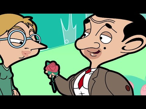 Muscle Bean | Season 2 Episode 27 | Mr. Bean Cartoon World