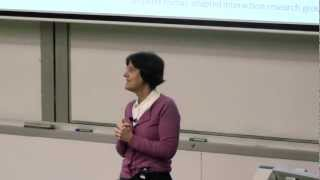 ICLS 2012 Sydney - Keynote 3 :: Judy Kay -- Sponsored by NSW Trade & Investment