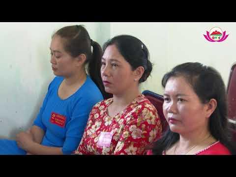 Đảng bộ công ty TNHH một thành viên nông nghiệp Xuân Thành: Đại hội lần thứ XII, nhiệm kỳ 2020-2025.