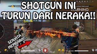 Video INILAH SEBENARNYA SENJATA TERKEJAM!! (FREE FIRE INDONESIA) MP3, 3GP, MP4, WEBM, AVI, FLV September 2018
