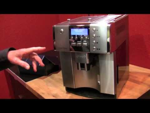 Crew Review: DeLonghi Gran Dama 6620 Superautomatic Espresso Machine
