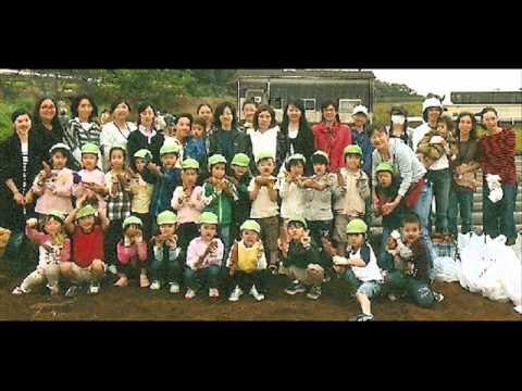 「めぐみの園」--百合丘めぐみ幼稚園の園歌