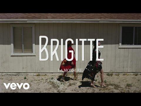Brigitte - La morsure (audio + paroles)