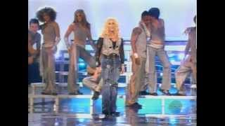 CHER - SONG FOR THE LONELY - AMA's