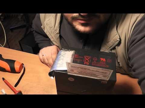 Apc smart ups rt 8000 инструкция фото