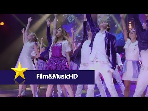 Tekst piosenki Violetta - Ser Mejor (En Vivo) po polsku