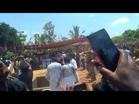 Video Vanniyar Sangam J Guru | Death Video download in MP3, 3GP, MP4, WEBM, AVI, FLV January 2017