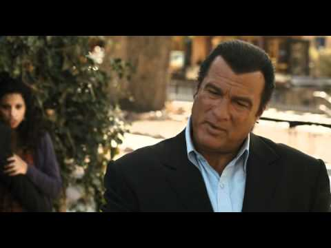 El Protector (The Keeper)  -  Steven Seagal