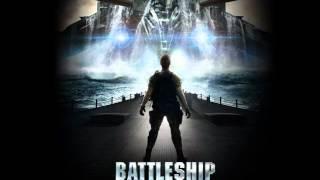 Battleship soundtrack ACDC Thunderstruck YouTube