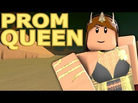 PROM QUEEN - S2Ep5 Relentless Queen (Camila Cabello - Crown)