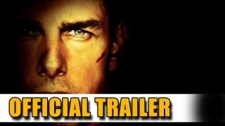 Jack Reacher Official Trailer #2 (2012) - Tom Cruise, Rosamund Pike