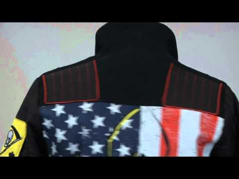 My Chemical Romance- Danger Days: Fabulous Killjoys Jackets