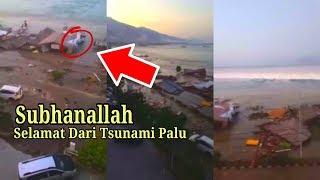 Video Kesaksian Korban Yang Selamat dari Tsunami di Kota Palu MP3, 3GP, MP4, WEBM, AVI, FLV Oktober 2018