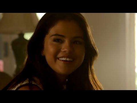 "Selena Gomez NEW Music Video ""Hold On"" From ""Rudderless"""