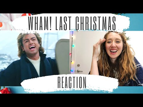 Vocal coach reacts analyzes wham! - last christmas (official 4k video)