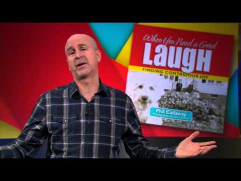 When You Need a Good Laugh: Fear