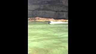 9. 2008 Sea Doo GTX