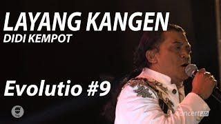 Video Didi Kempot - Layang Kangen ( SMA N 1 Wonosari ) MP3, 3GP, MP4, WEBM, AVI, FLV Mei 2019