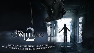 Nonton The Conjuring 2 - Experience Enfield VR 360 [HD] Film Subtitle Indonesia Streaming Movie Download
