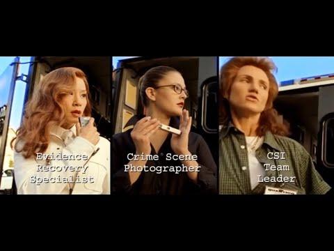 Charlies Angels Full Throttle - CSI Scene