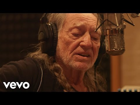 WATCH: It's Willie Nelson's Birthday and