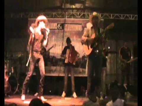 Show de Maury & Matheus em  RIBEIRAOZINHO