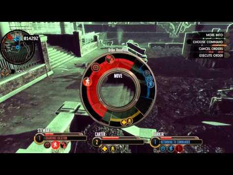 The Bureau: XCOM Declassified #5