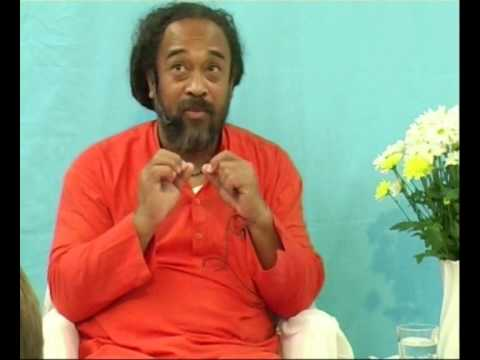 Mooji – Everything is Just Happening