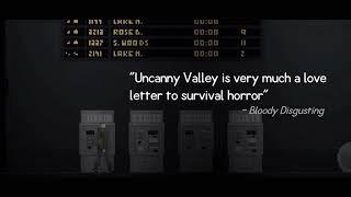 Uncanny Valley - Nintendo Switch Trailer by GameTrailers