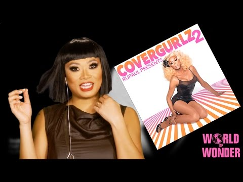 Jujubee Reacts to RuPaul Presents The CoverGurlz 2 Music Videos
