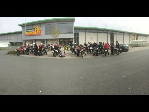 Motorcycle Fanatics || Meet 2015