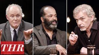 Video THR Full Drama Actor Roundtable: Jeffrey Wright, John Lithgow, Ewan McGregor, Riz Ahmed & More! MP3, 3GP, MP4, WEBM, AVI, FLV Oktober 2018