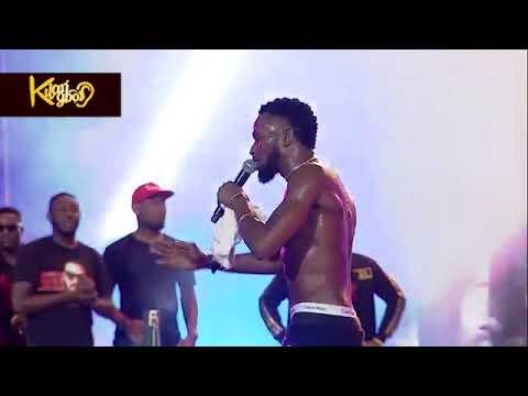 D'BANJ  Live Performance | Phyno Fest 2017