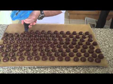 Truffe chocolat pour ménagère
