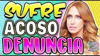 Lili Estefan hace denuncia contra conductor de Sabado Gigante