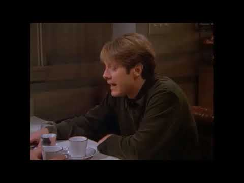 """""""Apology"""" scene from """"Seinfeld"""" The Apology (TV Episode 1997)"""