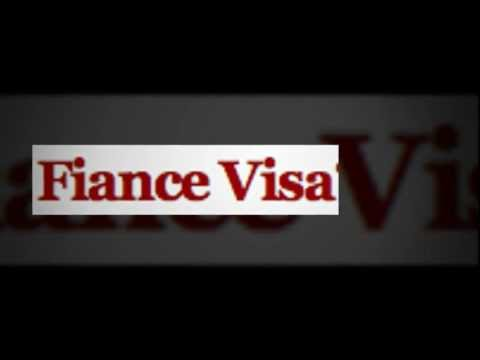 Fiance Visa Process Overview