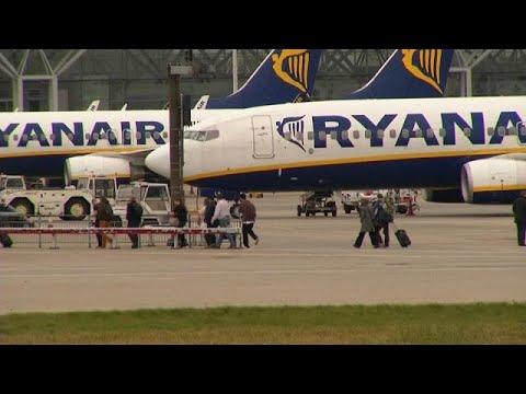 Billigflieger Ryanair streicht innergriechische Verbi ...
