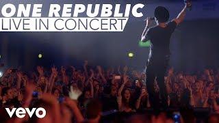 OneRepublic - Counting Stars (Live)