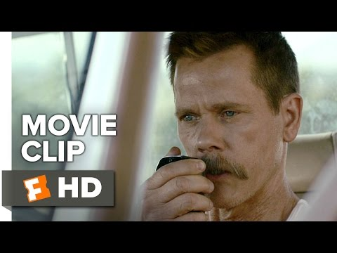 Cop Car Movie CLIP - Felony Offense (2015) - Kevin Bacon, Hays Wellford Thriller Movie HD