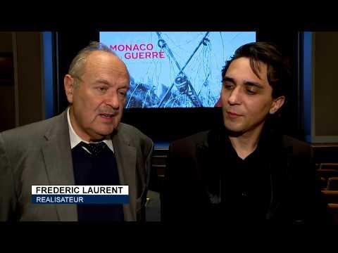 Screening: Monaco et la Guerre
