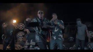 Saani – Fire Bon Dem (Flowking Stone Cover)(Official Video) rap music videos 2016