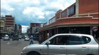 Harare Zimbabwe  City new picture : Street life in Harare,Zimbabwe