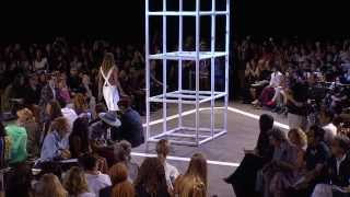 Nonton Alexander Wang Spring 2014 Runway Show Film Subtitle Indonesia Streaming Movie Download